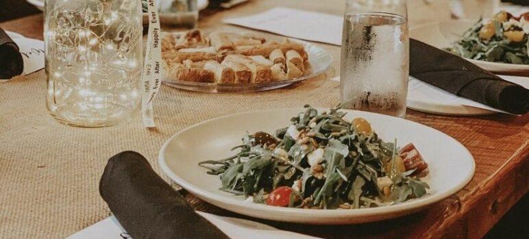 Dining, Dahlonega Resort and Vineyard